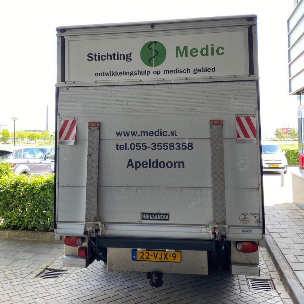 Stichting Medic Apeldoorn