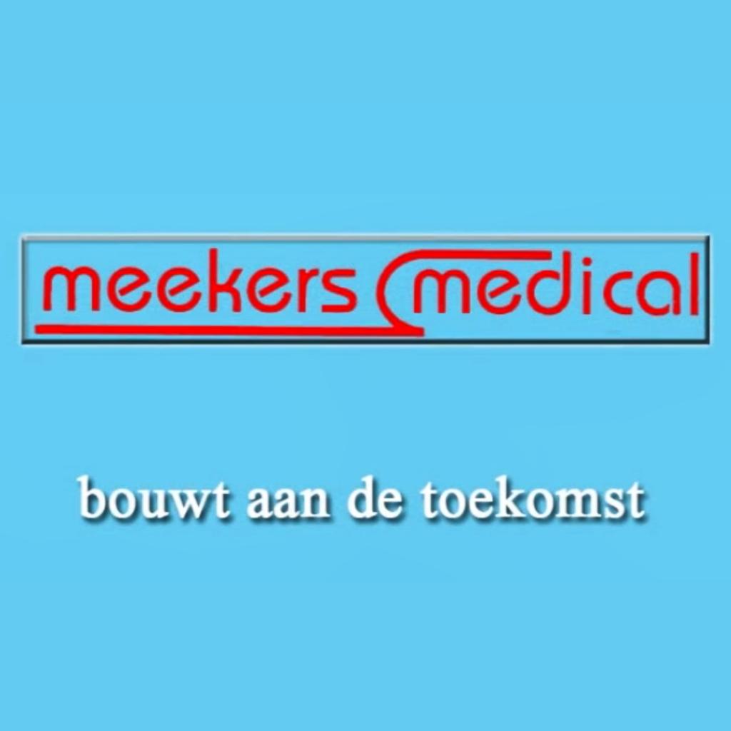 Meekers Medical viert feest!